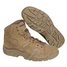 """5.11 Tactical Taclite 6"""" Coyote Boot"""