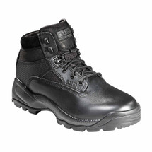 """5.11 Tactical Women's A.T.A.C. 6"""" Boot With Side Zip Black"""