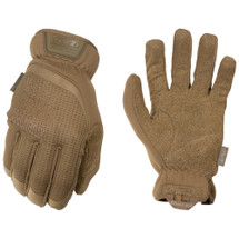 Mechanix Wear Fastfit Glove Coyote Brown