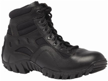 "Belleville 6"" Khyber Boot Black Hot Weather, Tactical Research"