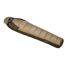 Slumberjack Ronin 20 Degree F. Sleeping Bag Dual Full Length Zippers
