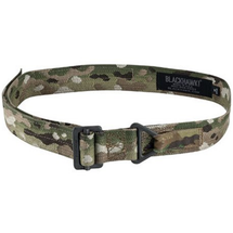 Blackhawk CQB Emergency Rescue Rigger Belt, Coyote, Multicam, Black,Olive