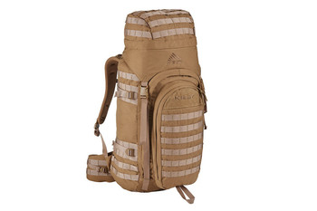 Kelty Falcon 66 Military Tactical Pack 4000 Cubic inch / 65 Liter Coyote Brown