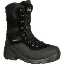 Rocky BlizzardStalker Pro Waterproof 1200 Gram Thinsulate Insulated Boots Black