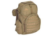 Kelty Raven 2500 Assault Pack 41 Liter 2500 Cubic Inches Coyote Brown