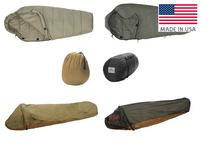 Kelty / Slumberjack VariCom SVCSS Complete AFSOC Military Sleep System USA Made