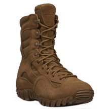 Belleville Khyber Hot Weather Lightweight Mountain Hybrid Boot Coyote Brown