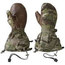Outdoor Research Firebrand Mitts Multicam USA Made