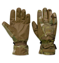 Outdoor Research Poseidon Gloves Multicam Gore-tex USA Made