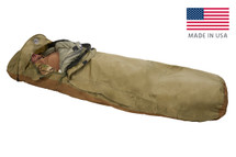 Kelty Varicom Military System Bivy Alpha Green Size Regular