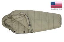Kelty Military Gamma Sleep System USA Made 0 Degree F Gamma Sleeping Bag