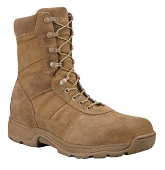 """Propper Series 100® 8"""" Boot Coyote Brown 670-1 Compliant"""
