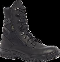 Belleville Exodus Hot Weather Waterproof Tactical Boot Black USA Made