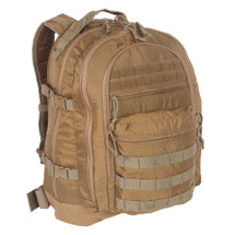 S.O.C. Three Day Elite Pack Coyote Brown