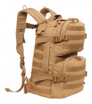 Spec. Ops T.H.E. Pack E.D.C. (Every Day Cary) USA Made Coyote Brown