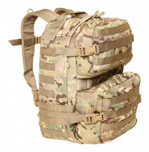 Spec. Ops T.H.E. Pack Tactical USA Made Multicam