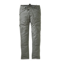Outdoor Research Men's Maritime Pants Mas Grey USA Made