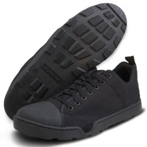 Altama Maritime Special Forces Assault Shoe Low Black