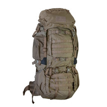 Eberlestock Battleship Pack Dry Earth