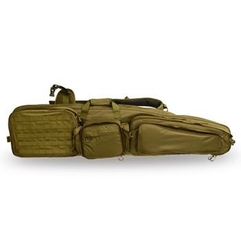 "Eberlestock Sniper Sled Drag Bag 52"" Coyote Brown"