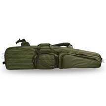"""Eberlestock Sniper Sled Drag Bag 52"""" Military Green"""