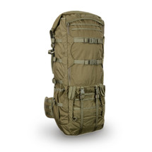 Eberlestock Big Top mountaineering style Pack Dry Earth