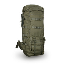Eberlestock Big Top mountaineering style Pack Military Green