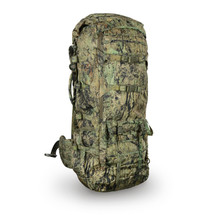 Eberlestock Big Top mountaineering style Pack Hide-Open: Western Slope - Aramid