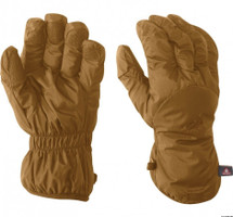 Outdoor Research MGS Insulated Liner Gloves Coyote Brown USA Made, US Special Forces Modular Glove System