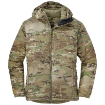 Outdoor Research Colossus Parka Multicam USA Made