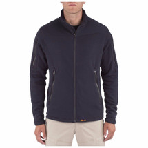 5.11 Tactical FR Polartec Fleece Jacket Dark Navy