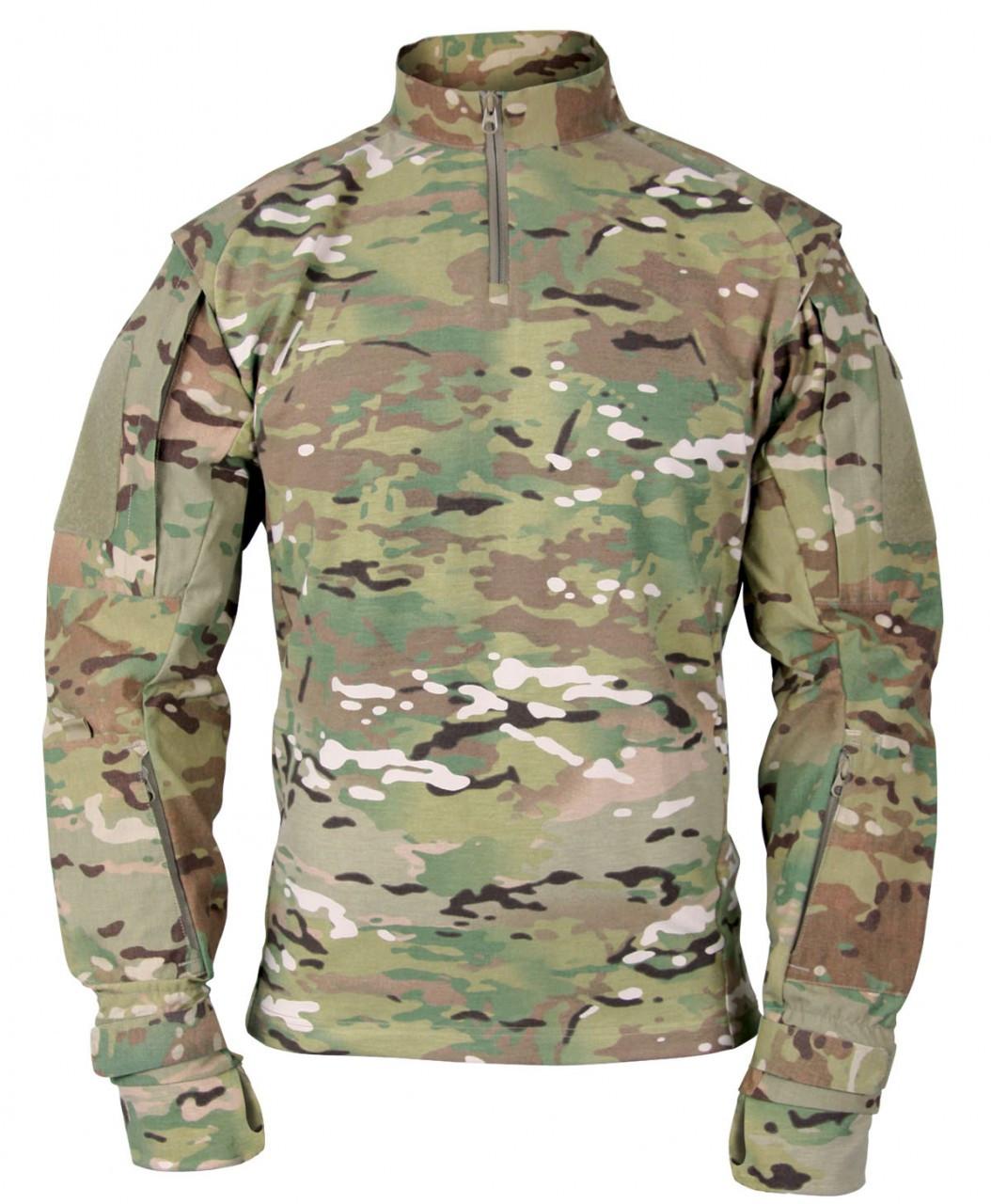 Propper TAC U Combat Shirt All Season 97990ceb5