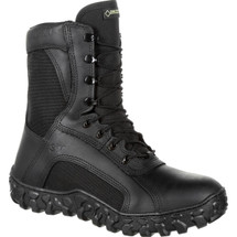 Rocky Black S2V 400 G Insulated Gore-Tex Tactical Military Boot USA Made