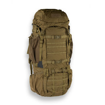 Eberlestock Battleship Pack Coyote Brown