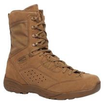 Belleville QRF ALPHA C9 Hot Weather Assault Boot Coyote Brown