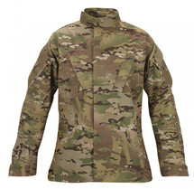 Propper Battle Rip ACU Coat 65/35 Poly Cotton