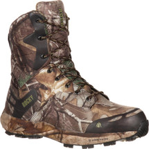 Rocky Broadhead Waterproof 800 Gram Insulated Hunting Boot Realtree Xtra