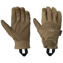 Outdoor Research Convoy Gloves Coyote Brown USA Made