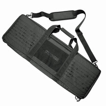 "Blackhawk Foundation 36"" Rifle Case Black"