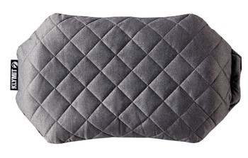 Klymit Luxe Pillow Grey