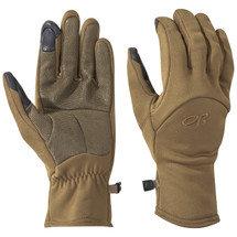 Outdoor Research MGS Sensor Gloves Coyote Brown