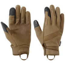 Outdoor Research Coldshot Sensor Gloves Coyote Brown