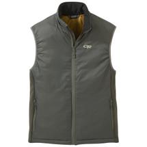 Outdoor Research Tradecraft Vest Mas Grey