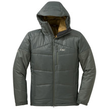 Outdoor Research Colossus Parka Mas Grey