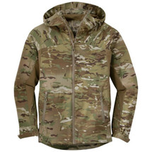 Outdoor Research Obsidian Hooded Jacket Multicam