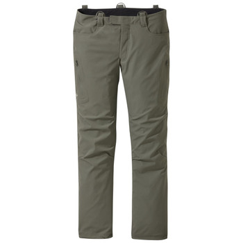 Outdoor Research Obsidian Pants Mas Grey