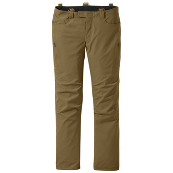 Outdoor Research Obsidian Pants Coyote Brown