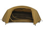 MMI Tactical Catoma Wolverine EBNS Tent Coyote Brown  (Improved spacious front entry)