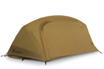 MMI Tactical Catoma Wolverine EBNS Tent Coyote Brown