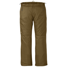 Outdoor Research Tradecraft Pants Coyote Brown USA Made